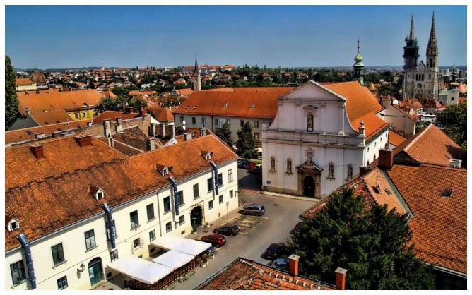 Where to go for three weeks in Croatia?