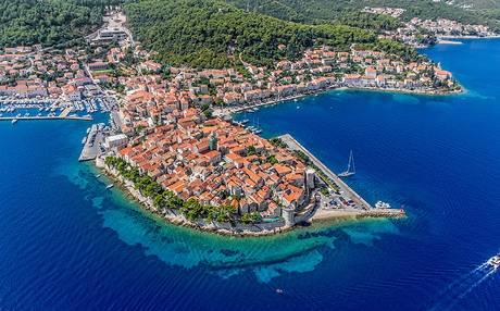 Enjoy your holiday in Croatia