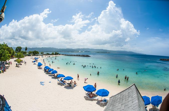 Best Beaches Around Montego Bay All About Croatian Islands