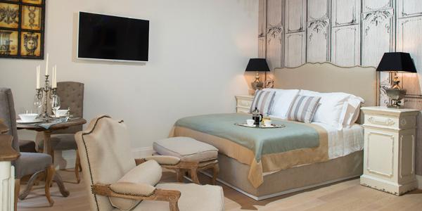 Striking Hotel For Holidays-St Joseph's Hotel