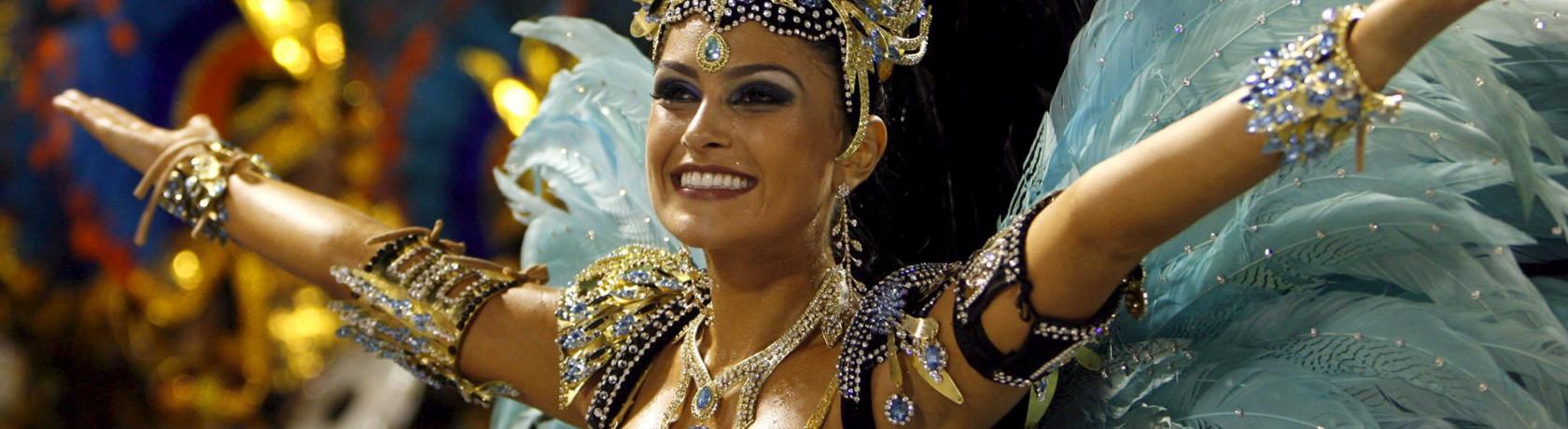 Brazil- Especial Samba Country