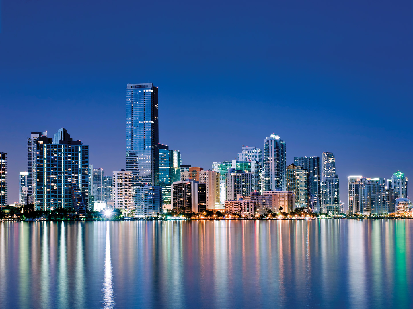 Enthusiastic Miami Amorous Feelings-Miami Stunning Views
