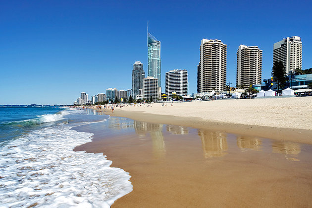 Gold Coast-A Paradise Located In Australia