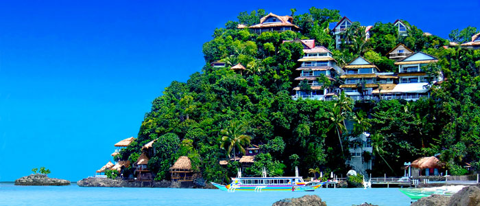 One Of The Best Beach Destinations-Boracay Island