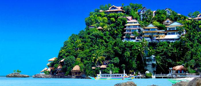 One Of The Best Beach Destinations-Boracay Island