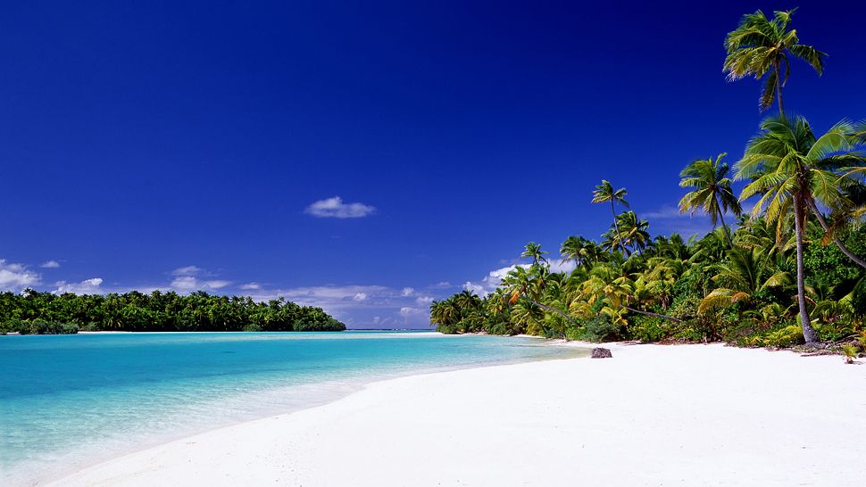 Aitutaki island-the pearl of South Pacific 01
