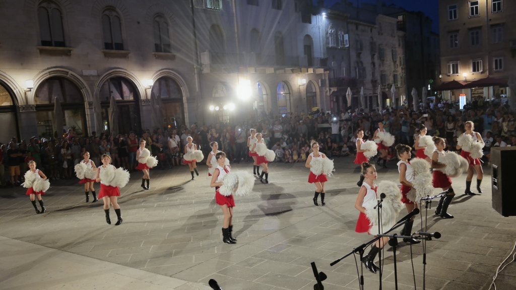 Kvarner International Folklore And Dance Festival will be held in June 02