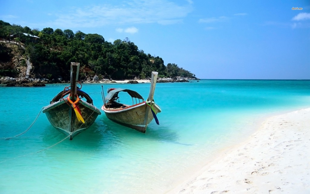 Zanzibar island-a beautiful island in Tanzania