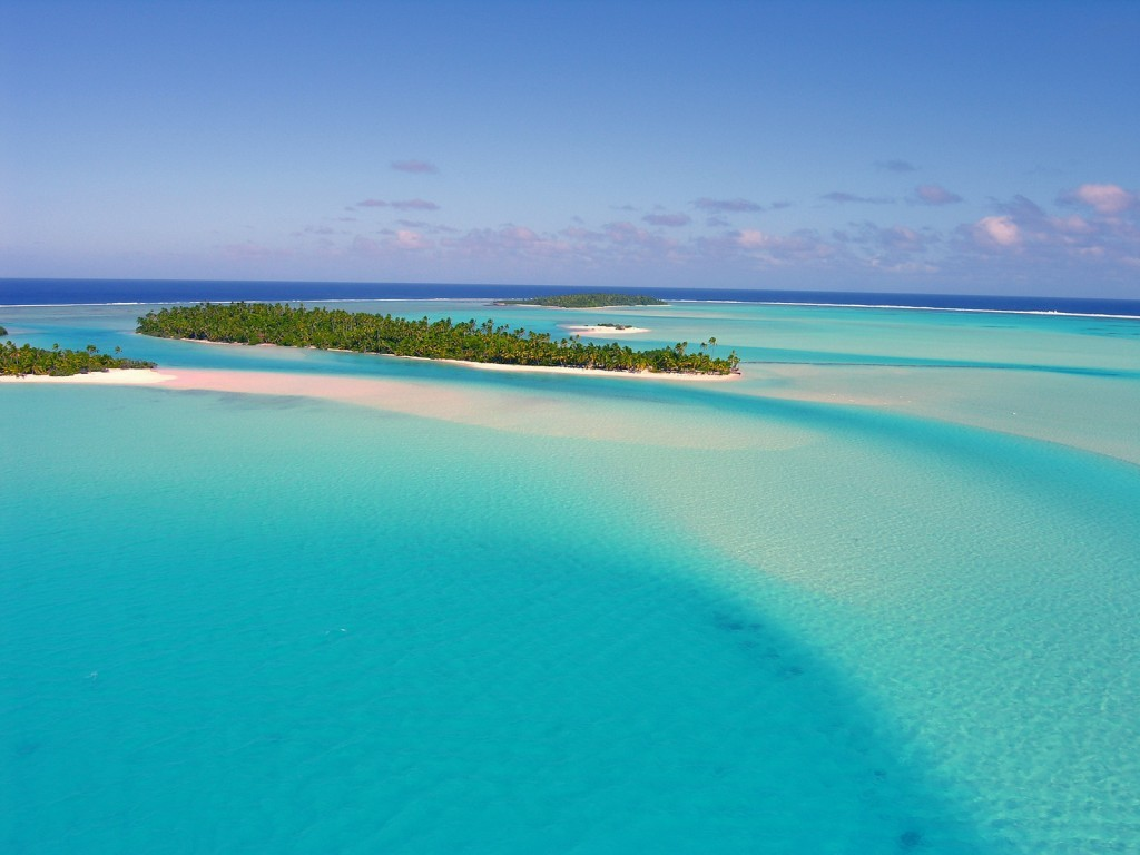 Aitutaki island-the pearl of South Pacific 05