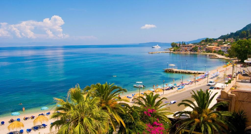 Corfu island-Greece's most beautiful place 04