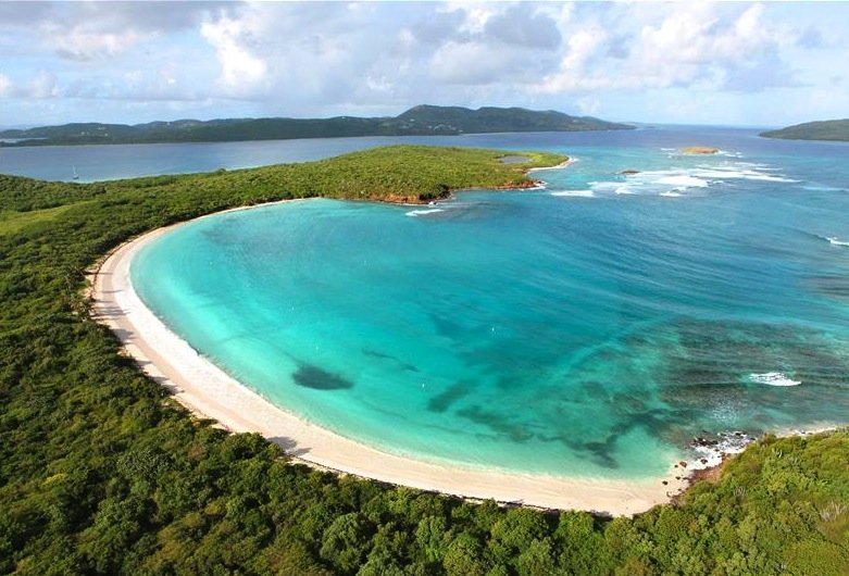 Beautiful Caribbean island-Culebra 02