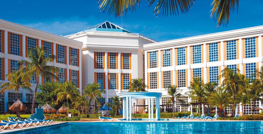 Hesperia Isla Margarita hotel 02