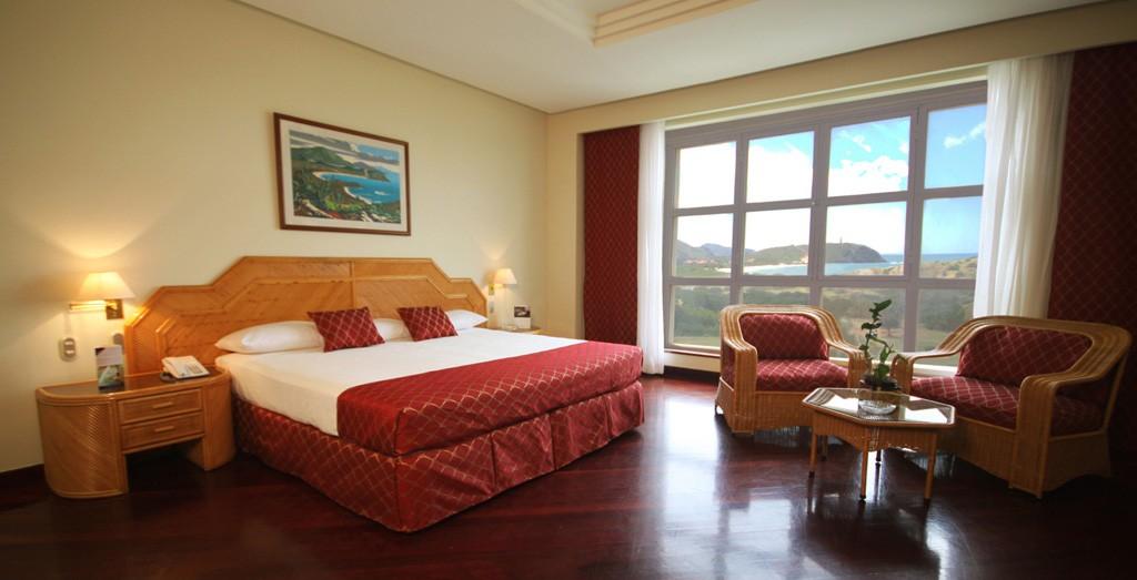 Hesperia Isla Margarita hotel 03