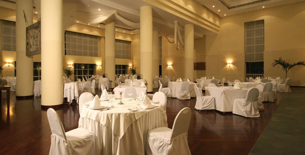 Hesperia Isla Margarita hotel 05