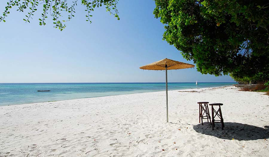 Pemba island-relax yourself in Zanzibar