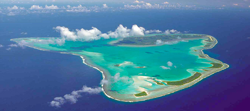 Palmerston Atoll-a remote but beautiful island 02
