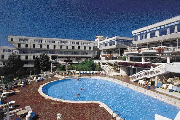 Hotel Delfin-stunning Croatia hotel 04