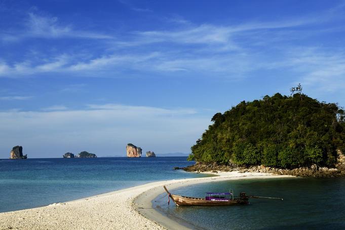 Tarutao island introduction