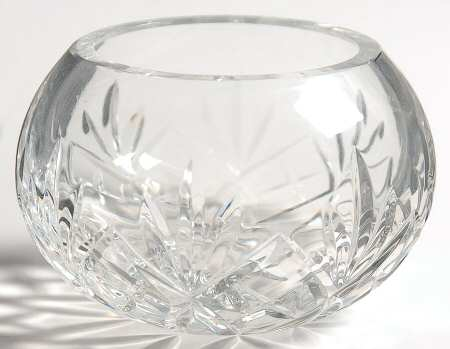 Croatia souvenir-Samobor Crystal