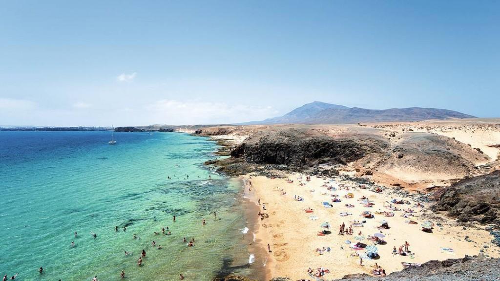 Lanzarote island-unique place to go