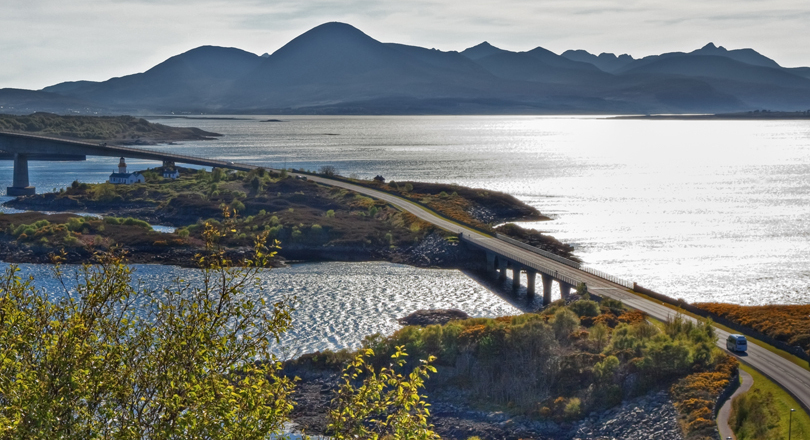 Isle of Skye island is the mostperfect place in the world 02