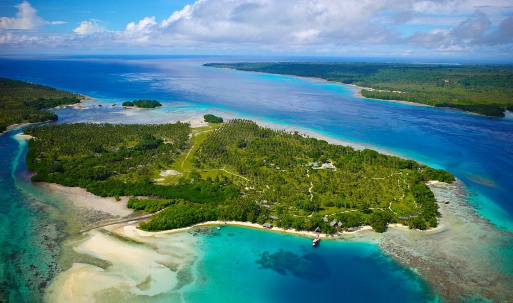 Vanuatu island travel guide