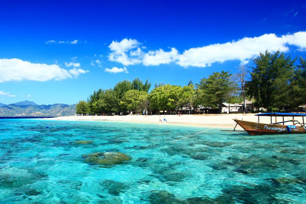 Gili islands travel guide 02