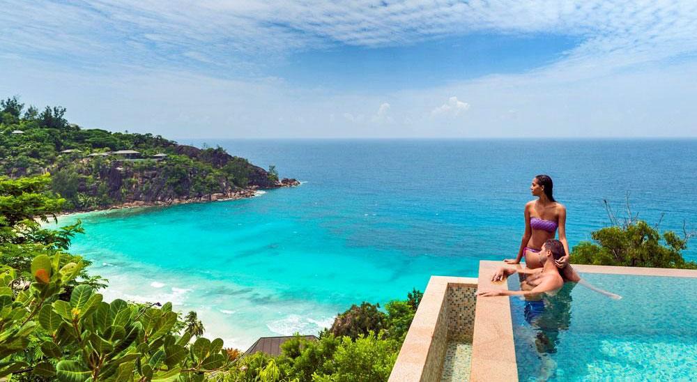 Seychelles island travel guide