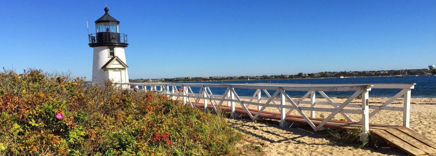 Martha's Vineyard and Nantucket