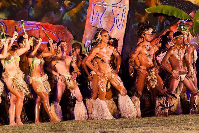 Tapati Festival