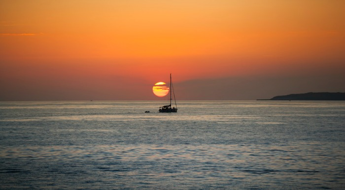 Things To Do In Split Croatia   Go sailing