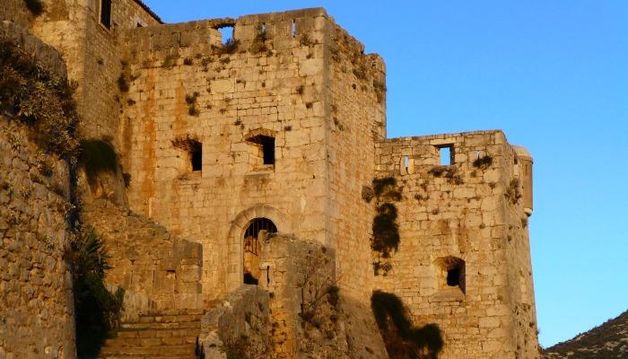 Kliss Fortress