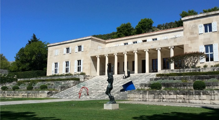 visit Split Art Galleries