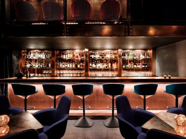 Himitsu Cocktail Bar