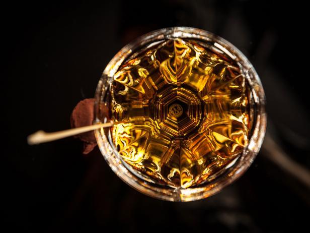 Himitsu Ko-Hi Cocktail