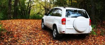 Fall Foliage Road Trips Tips