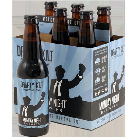 Monday Night Brewery, Georgia