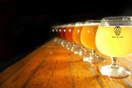 Night Shift Brewery, Massachusetts