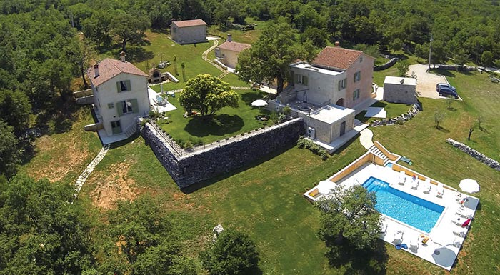 Tips for renting a villa